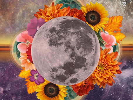 Full Moon Lunar Eclipse in Sagittarius *expand horizons but be realistic*