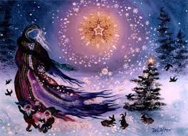 A Winter Solstice Message from Debbi
