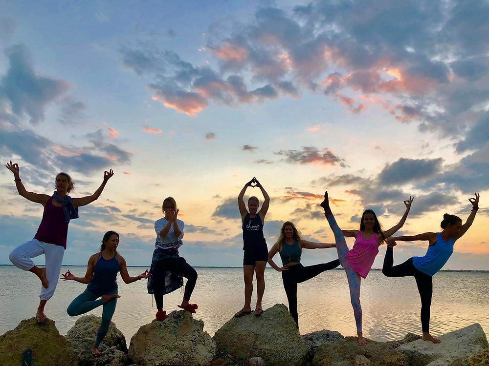 Hatha Kundalini Yoga Styles