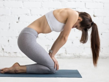 Understanding Bandhas and How to Use Them to Elevate Your Yoga Practice
