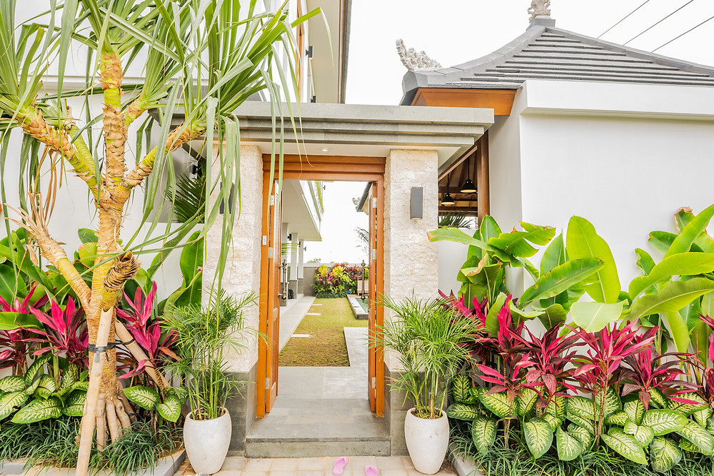 Bali Yoga Teacher Training Accommodation