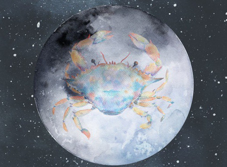 Summer Solstice and June New Moon in Cancer: Dive into Emotion and Intuition