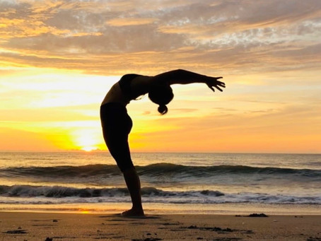 26 Words/Phrases To Never Use During Yoga (And What To Say Instead)