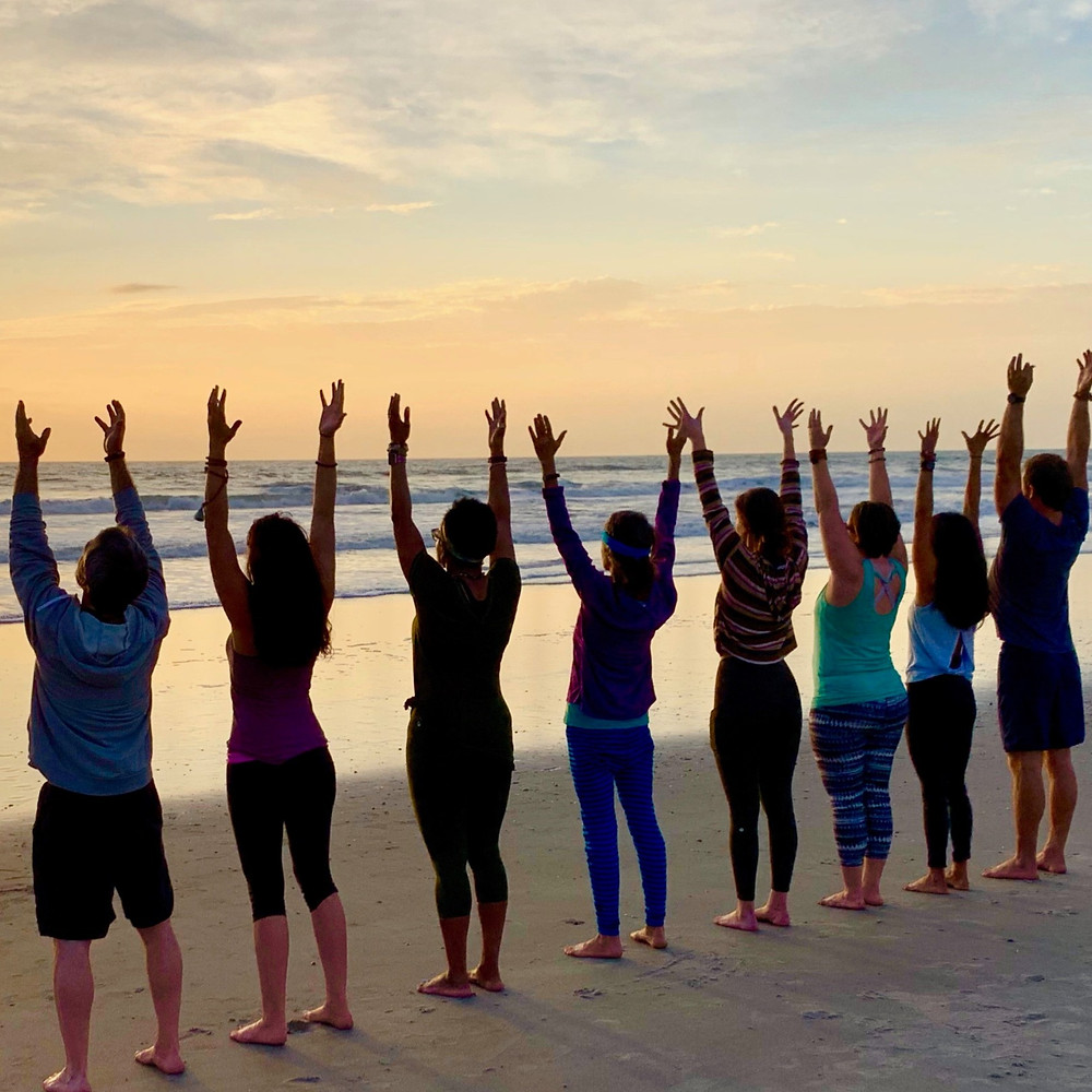 Group Yoga Words To Never Use