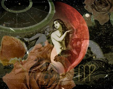 New Moon in Virgo: Selfless Service for New Soul Alchemy