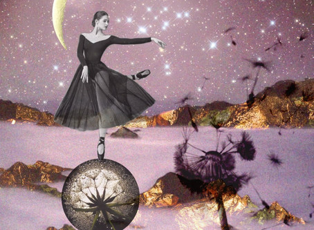 Libra New Moon: A Beacon of Light for Justice and Balance