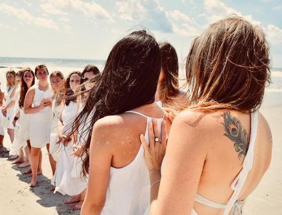 Cocoa Beach Graduation