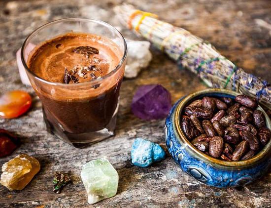 Cacao Ceremony