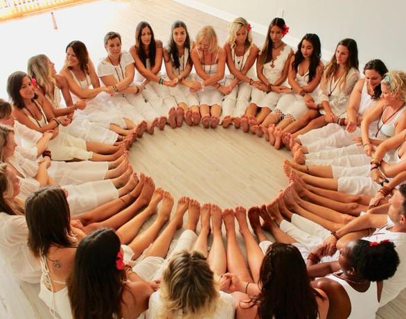 full circle yoga