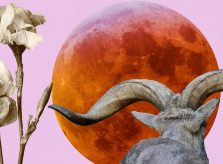 Full Moon and Eclipse in July 2020: Destiny in Action