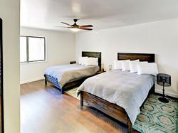 Heavenly Lake Tahoe Shared Room