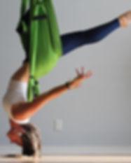Aerial Yoga Teacher Training Florida 2_e