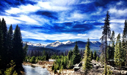 Breckenridge Views