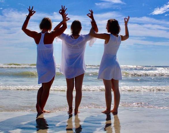 yoga teacher training cocoa beach
