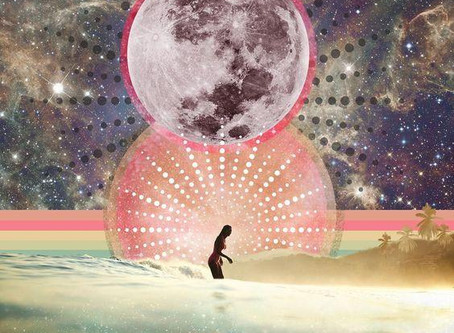 Super Pink Moon in Libra: Finding Harmony and Balance