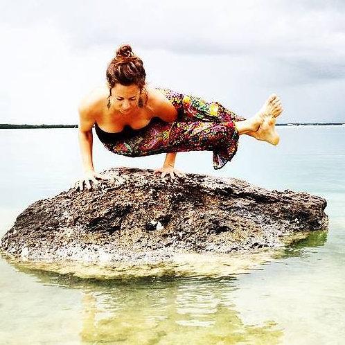 500 Hour Yoga Teacher Training Deposit - All Locations