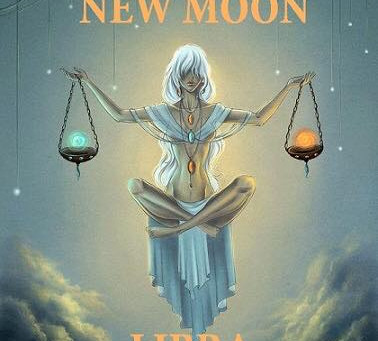 A Collaborative New Moon