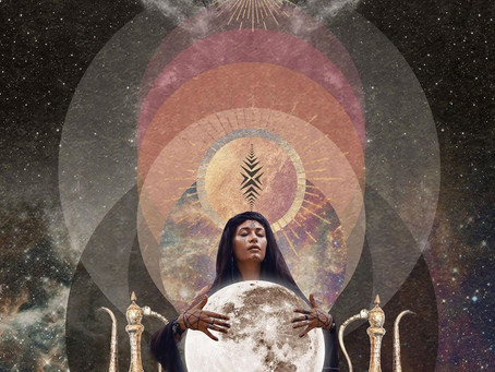 Full Moon in Aquarius: Prepare to Embrace a Revolution