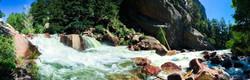 Blue River Breckenridge