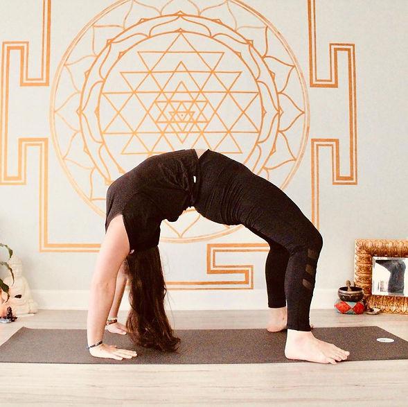 Cocoa Beach Yoga Yoga Studio