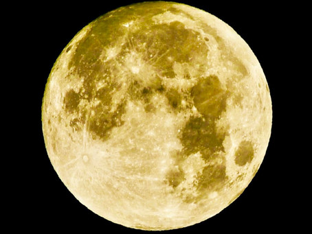 Full Moon in Aquarius: Expanding Consciousness with the Sturgeon Moon