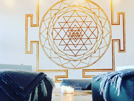 How The Sri Yantra Can Clear Negativity From Your Life and Bring You Prosperity.