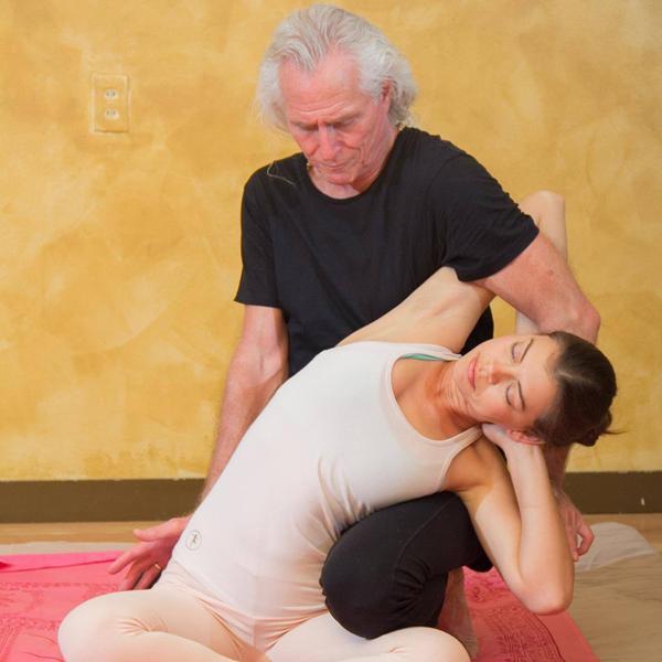 Thai Massage Class