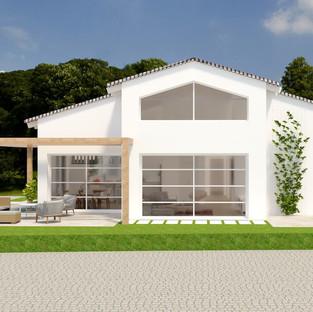 בתכנון - בית בקיבוץ בשרון