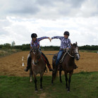 Love western riding