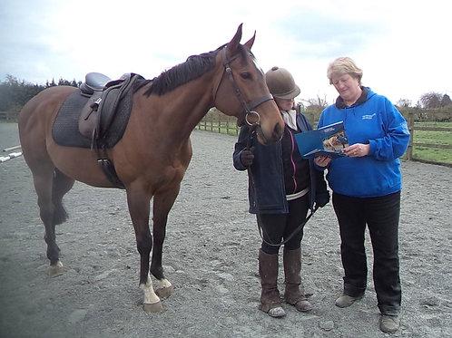 British Horse Society Challenge Awards