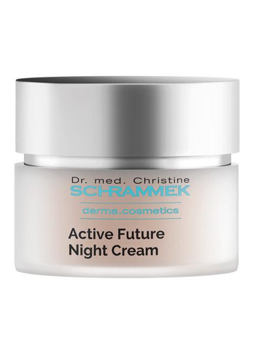 Vitality Future Night Cream