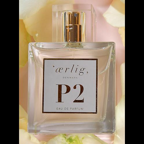 P2 - Ærlig Parfume