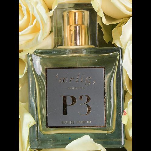 P3 - Ærlig Parfume