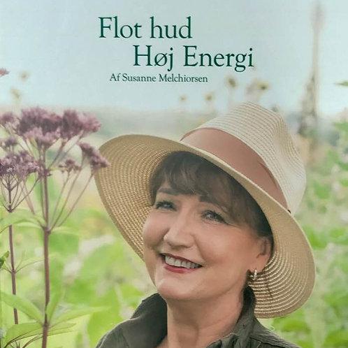 Bog: Flot Hud Høj Energi