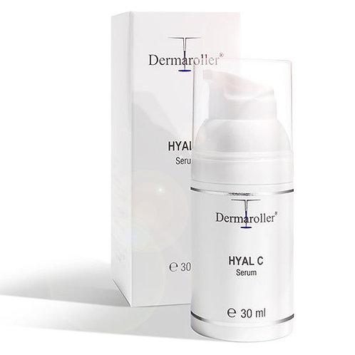 Dermaroller Hyal C serum