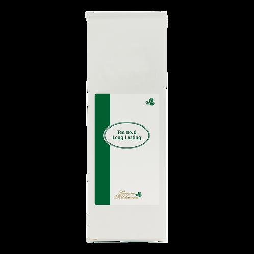 Tea no.6 - Long Lasting Østrogen