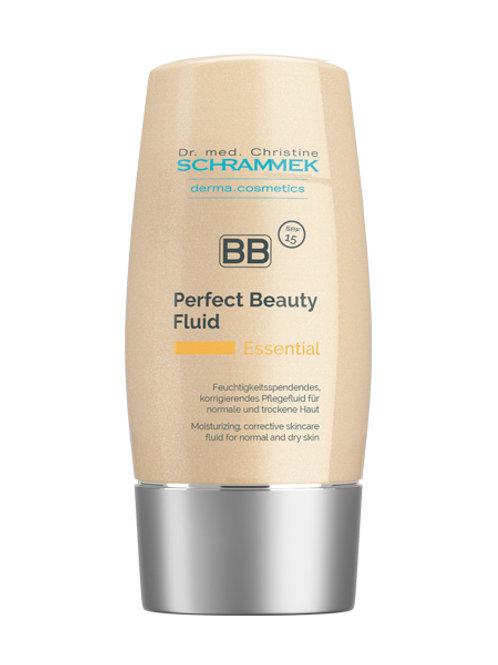 Perfect Beauty Fluid Beige