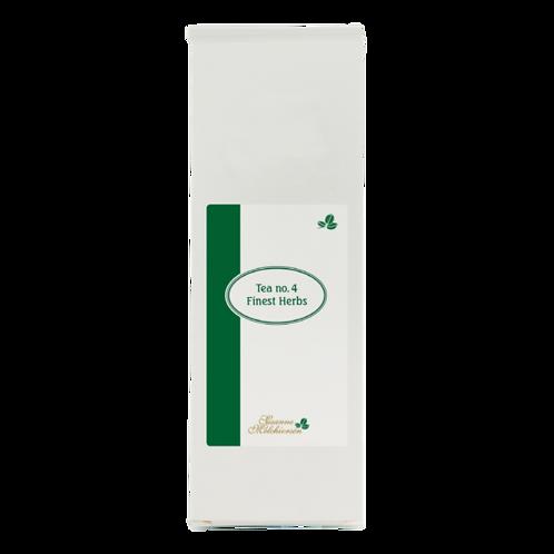 Tea no.4 - Nyre/Blære