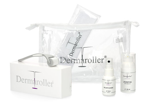 Originale Dermaroller Kit