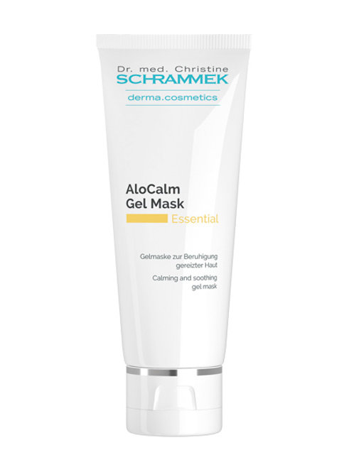 AloCalm Gel Mask