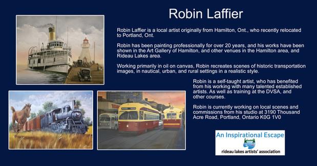 Robin Laffier