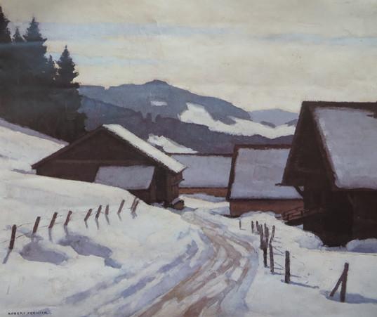 Andre Dubois