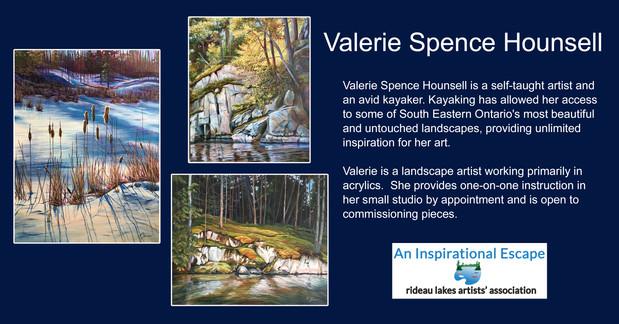 Valerie Spence Hounsell
