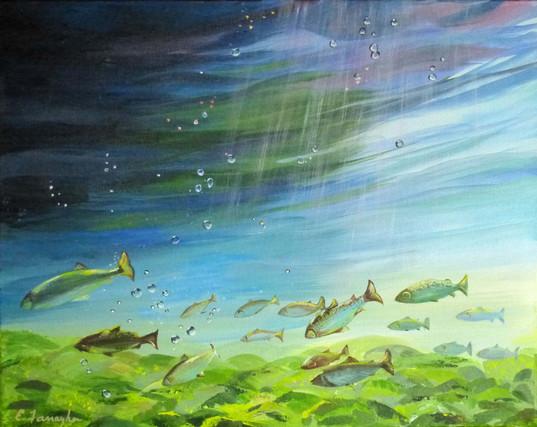 UnderwaterLight