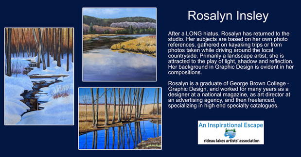 Rosalyn Insley