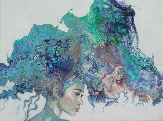 Brainstorm I, 12 x 16 in acrylic sm.JPG
