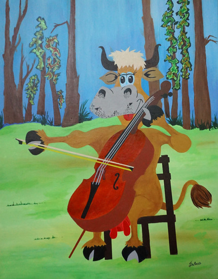 Moosic in the park