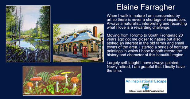 Elaine Farragher