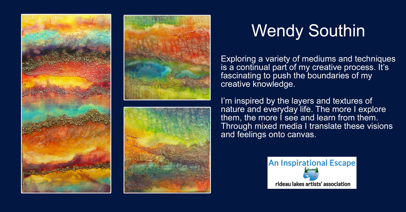 Wendy Southin