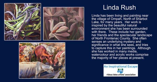 Linda Rush